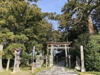 熊野神社外観
